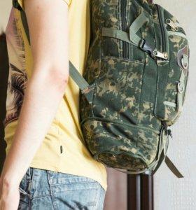 Отличный походный рюкзак
