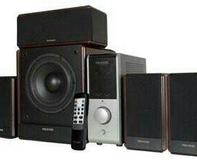 Компьютерная акустика 5.1 Microlab FC 730