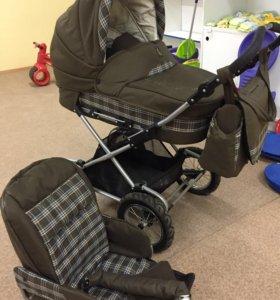 Продам новую коляску фирмы Jedo. Небольшой торг