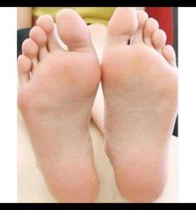 Идеальный педикюр- носочки для педикюра