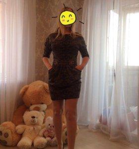 Платье (Casino)