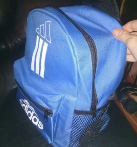 Новый детский рюкзачок