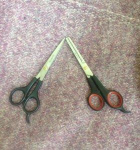 Ножницы для стрижки волос
