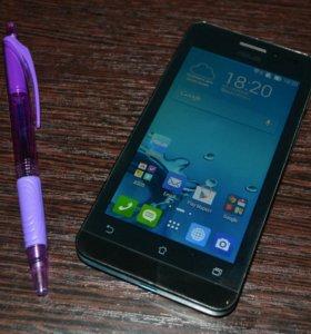 """Asus Zenfone 4.5"""""""