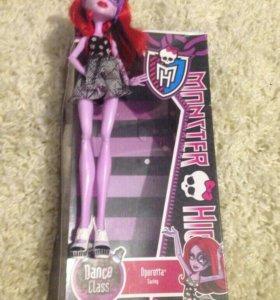 "Кукла "" Monster High"""