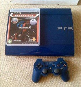 PlayStation 3 + игра
