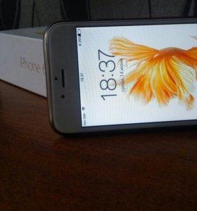 Iphone 6s на андройде.