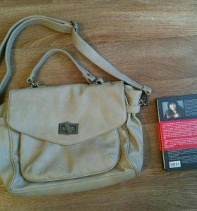 Новая сумка(обмен)