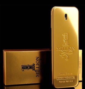 "‼️Парфюм Paco Rabanne ""One million"" 100 ml."