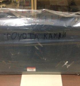 Защита двигателя Тойота Камри