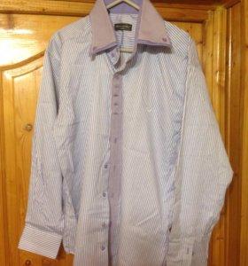 Рубашки мужские (2 шт)