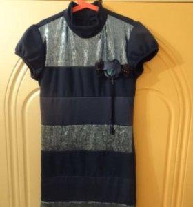 Платье размер 146-152