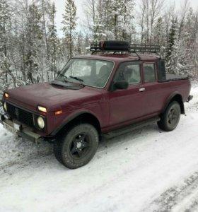 ВАЗ 2329