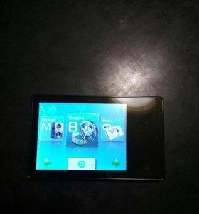 MP3 плеер EXPLAY T7 8GB