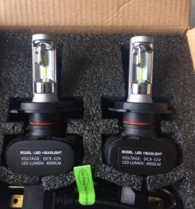 Светодиодные лампы Led Lamp HeadLight