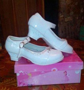 Срочно!!! Туфельки для девочки