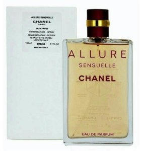 Тестер Chanel Allure Sensualle 100 МЛ