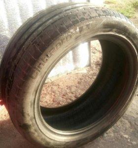 255/50R17 Pirelli Centurato P7