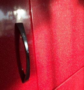 Стенка Красный мак