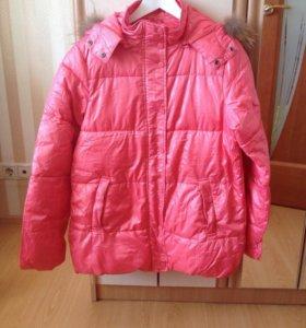 Куртка зимняя твое