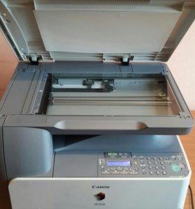 МФУ 3 в 1 принтер сканер копир Canon IR1018