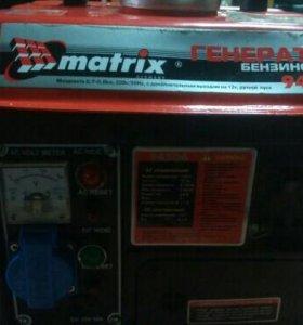 Генератор бензиновый(matrix94506)