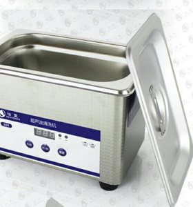 Ультразвуковая мини ванна