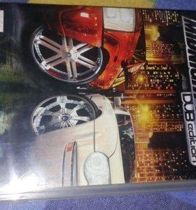 Продам игры для PSP