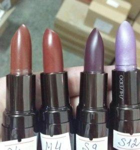 Shiseido помада для губ шисейдо