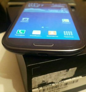Galaxy s3 i9300i duos16GB