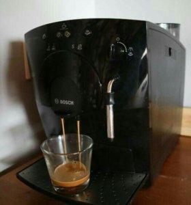 Кофемашина Bosch TCA5201