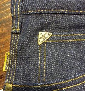 Montana джинсы опт розница из СССР ( модель 10040)