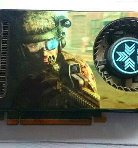 Видеокарта GeForce 650Mb