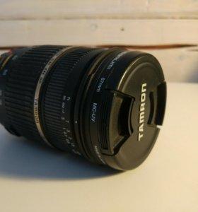 Tamron SP AF 28-75mm f/2.8 XR Di LD Aspherical (IF