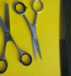 Стрижки ,карвинг ,прикорневой объем, мелирование