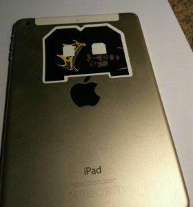 iPad mini 3 4g 16gb