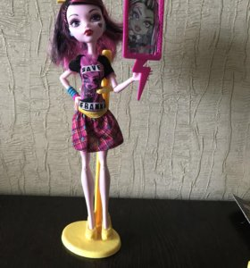 Monster High doll кукла Дракулаура