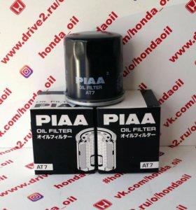 Piaa AT7 масляный фильтр для Toyota