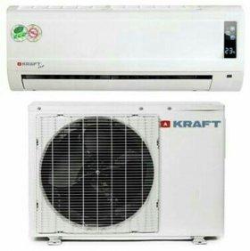Сплит система Kraft 7000BTU/CS-20GWR/b