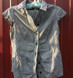 Блузки и рубашка