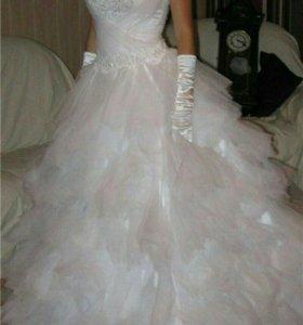 Свадебное платье Германия