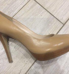 Туфли женские Эконика