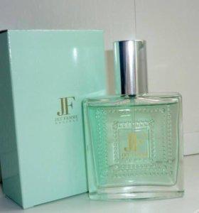 Jet Femme Holiday 50 мл Avon снятый аромат