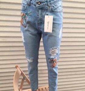 Новые джинсы, 29 р