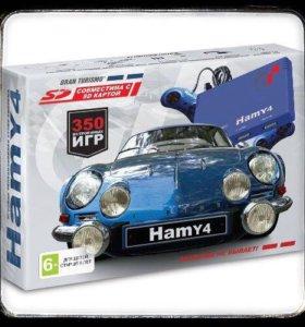Hamy 4 (350в1)