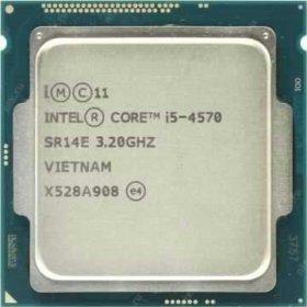 I5 4570 3.2Ghz