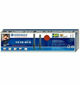Kromax STAR-DVD кронштейн