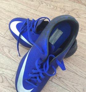 Бутсы футбольные Nike CR7