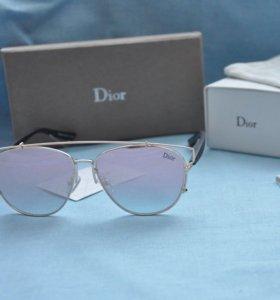 Солнцезащитные очки Dior 🔝🔝🔝