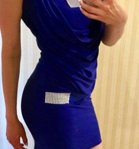 Новое вечернее платье 42-44